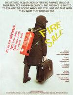 FIRE SALE TOUR