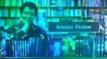 Book Club #2 Black Atlantic & Speculative Fiction