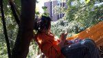 Mathilde Maillard / I gave a hamac and it came back to me