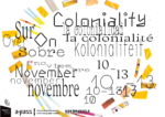 On Coloniality